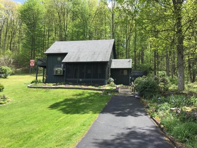6354 Stephens Road, Wise, VA 24293 (MLS #9908035) :: Conservus Real Estate Group