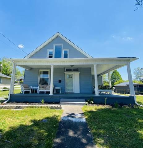 617 Florida Avenue, Bristol, TN 37620 (MLS #9908036) :: Highlands Realty, Inc.