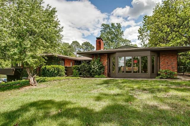 801 Cloudland Drive, Johnson City, TN 37601 (MLS #9908039) :: Highlands Realty, Inc.