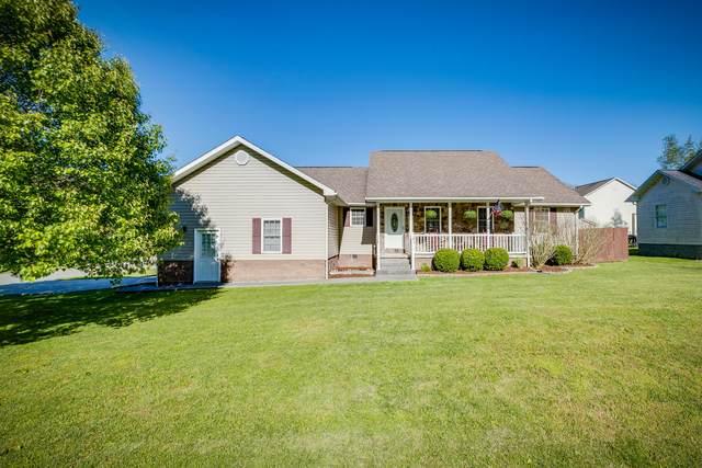 2290 Mountain Laurel Road, Norton, VA 24273 (MLS #9908040) :: Conservus Real Estate Group