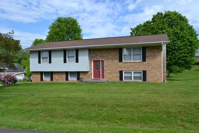 19564 Pleasant View Drive, Abingdon, VA 24211 (MLS #9908042) :: Conservus Real Estate Group