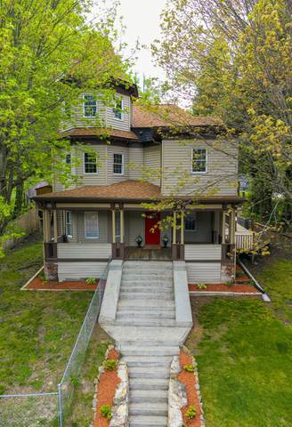 820 Virginia Ave, Norton, VA 24273 (MLS #9908059) :: Conservus Real Estate Group
