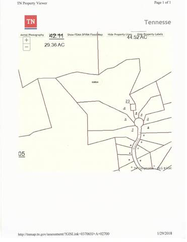 219 Madeline Lane, Rogersville, TN 37857 (MLS #9908071) :: Tim Stout Group Tri-Cities