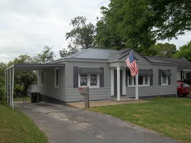 216 Bert Street, Kingsport, TN 37665 (MLS #9908072) :: Highlands Realty, Inc.