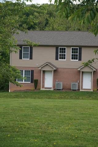 2108 Pleasant View Drive #601, Johnson City, TN 37604 (MLS #9908080) :: Highlands Realty, Inc.