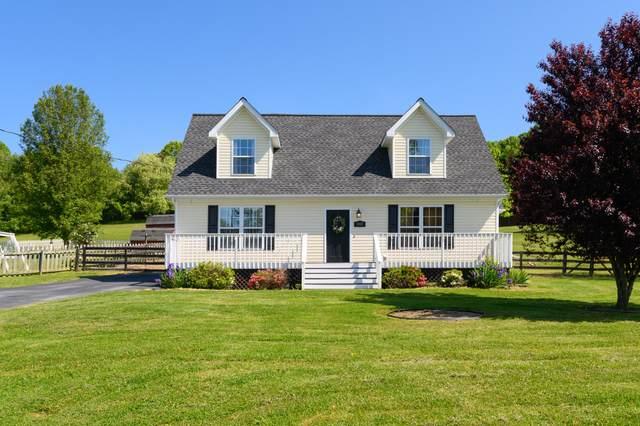 3805 Highway 126, Blountville, TN 37617 (MLS #9908082) :: Highlands Realty, Inc.
