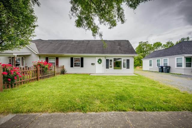 326 Sewanee Avenue, Kingsport, TN 37660 (MLS #9908086) :: Conservus Real Estate Group