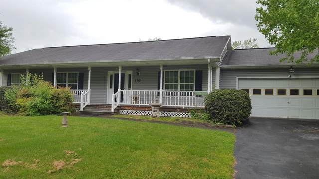 193 Riverview Drive, Johnson City, TN 37601 (MLS #9908105) :: Highlands Realty, Inc.