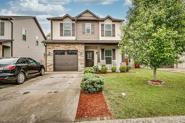 670 Suffolk Road, Johnson City, TN 37615 (MLS #9908117) :: Highlands Realty, Inc.