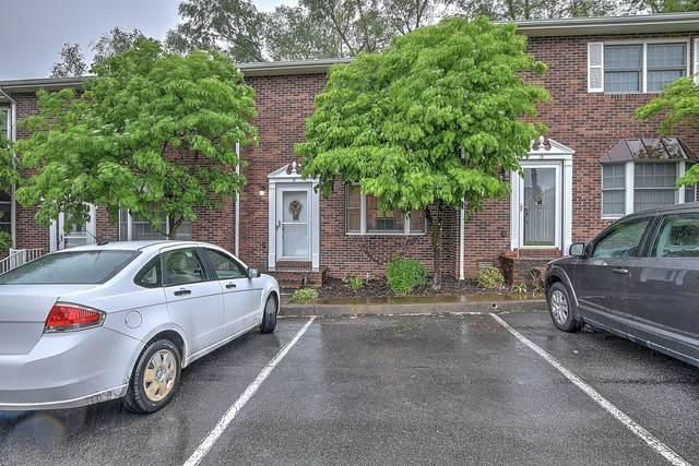 17 Heritage Drive #16, Bristol, VA 24201 (MLS #9908121) :: The Baxter-Milhorn Group