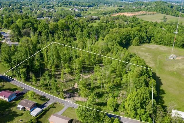 Tbd Brandonwood Drive, Johnson City, TN 37604 (MLS #9908128) :: Highlands Realty, Inc.