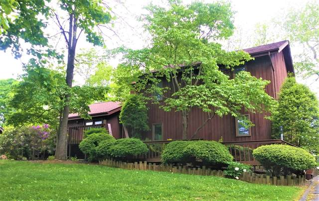 205 Woodstock Place, Kingsport, TN 37663 (MLS #9908135) :: Highlands Realty, Inc.
