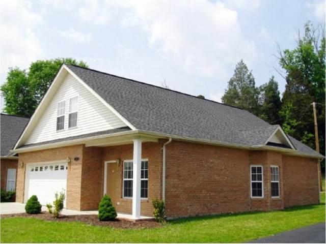 2513 Cloister Lane, Kingsport, TN 37660 (MLS #9908168) :: Conservus Real Estate Group