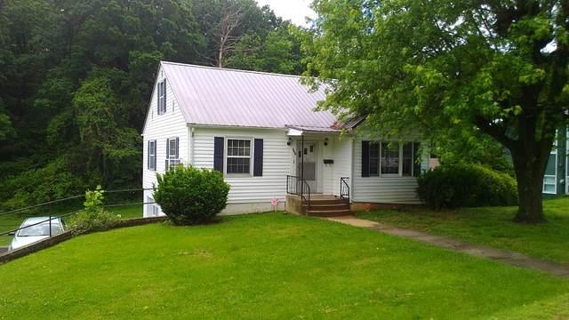 823 Forest Street, Greeneville, TN 37743 (MLS #9908188) :: Highlands Realty, Inc.