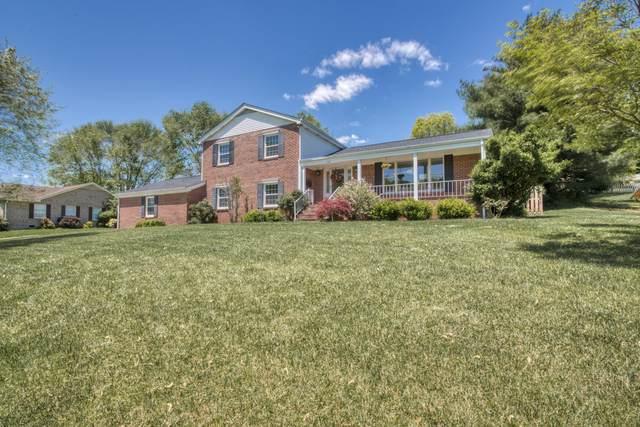 118 Bogey Drive, Abingdon, VA 24211 (MLS #9908208) :: Conservus Real Estate Group