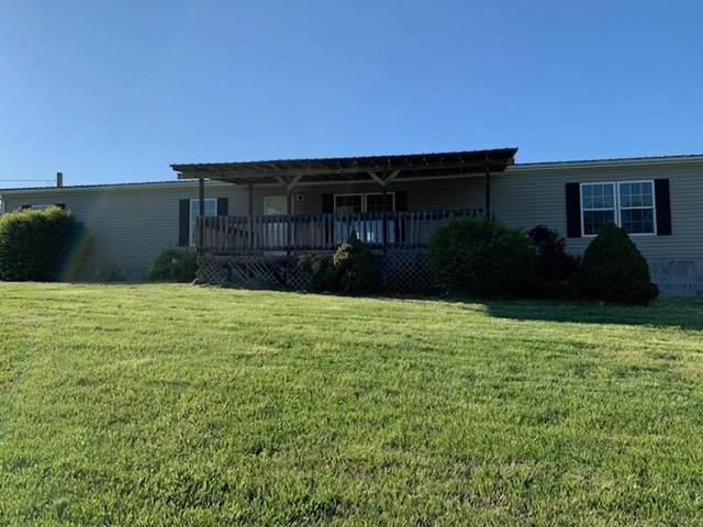 550 Finley Road, Rutledge, TN 37861 (MLS #9908210) :: Highlands Realty, Inc.