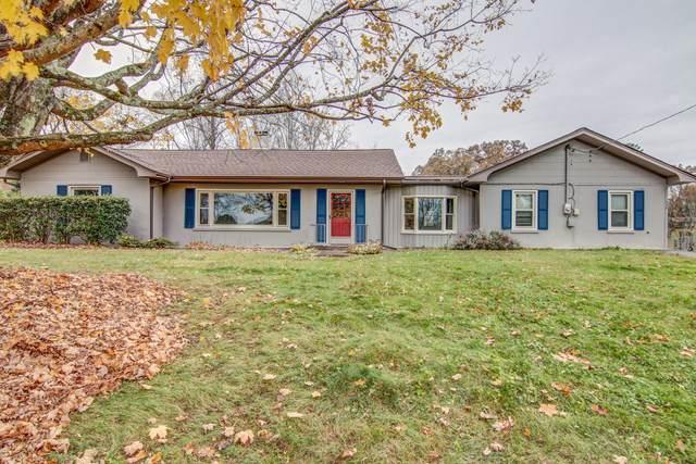 524 Dogwood Drive, Kingsport, TN 37663 (MLS #9908213) :: Highlands Realty, Inc.