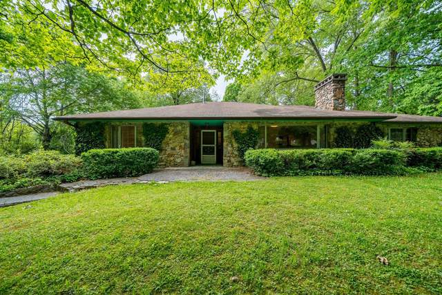 316 Fairfield Drive, Bristol, TN 37620 (MLS #9908216) :: Highlands Realty, Inc.