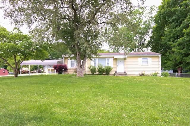 701 Rolling Hills Drive, Johnson City, TN 37604 (MLS #9908221) :: Highlands Realty, Inc.
