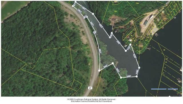 Tbd Highway 67 W, Butler, TN 37640 (MLS #9908227) :: Highlands Realty, Inc.