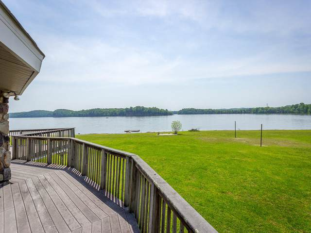 137 Island Harbor Lane, Mooresburg, TN 37811 (MLS #9908229) :: Highlands Realty, Inc.