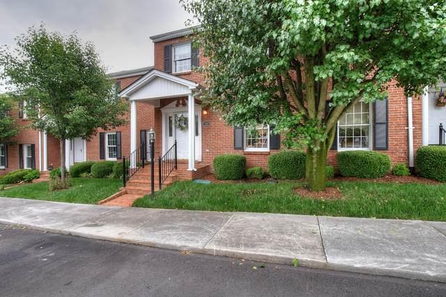 2734 E. Oakland Avenue D 35, Johnson City, TN 37601 (MLS #9908231) :: Highlands Realty, Inc.