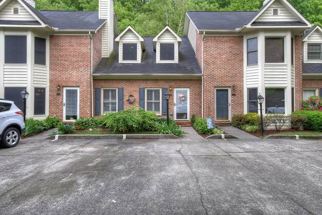 503 Ashley Oaks Private Drive Pud 503, Kingsport, TN 37663 (MLS #9908234) :: Highlands Realty, Inc.