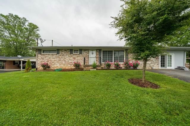 346 Flourville Road, Gray, TN 37615 (MLS #9908236) :: Conservus Real Estate Group