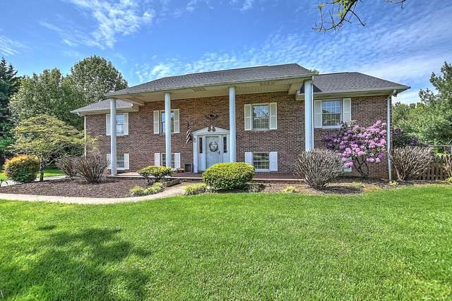 18200 Westminster Avenue Avenue, Abingdon, VA 24211 (MLS #9908245) :: Highlands Realty, Inc.