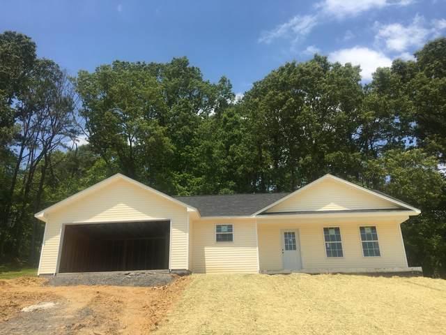 Lot 90 Rosella Drive, White Pine, TN 37890 (MLS #9908251) :: Highlands Realty, Inc.