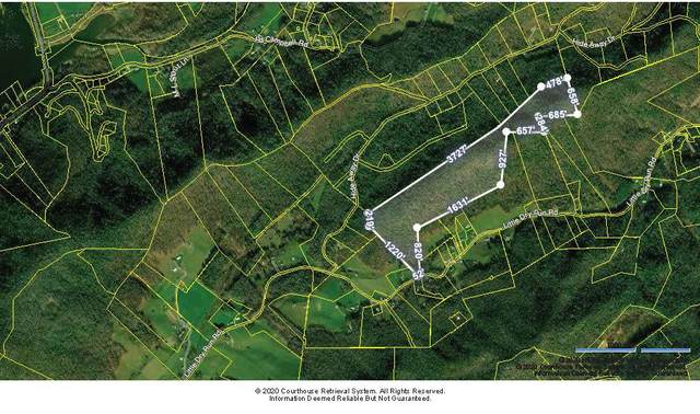 Tbd Of Little Dry Run Road, Butler, TN 37640 (MLS #9908278) :: Highlands Realty, Inc.