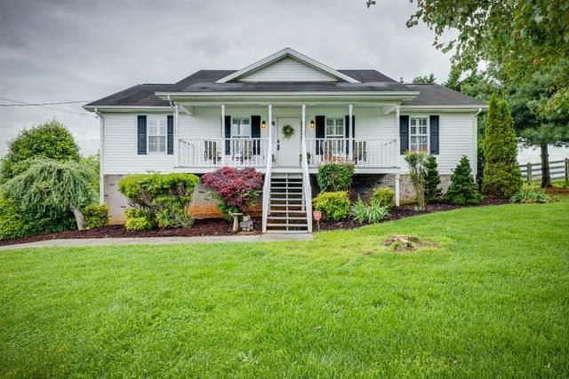 183 Alfalfa Lane, Jonesborough, TN 37659 (MLS #9908279) :: Conservus Real Estate Group