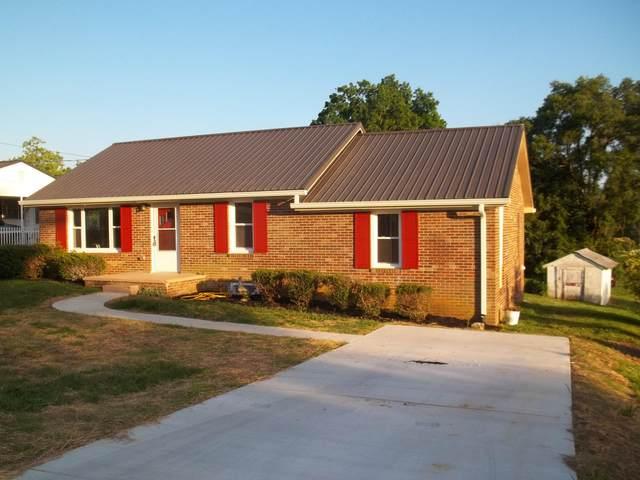 208 Oak Street, Church Hill, TN 37642 (MLS #9908290) :: Conservus Real Estate Group