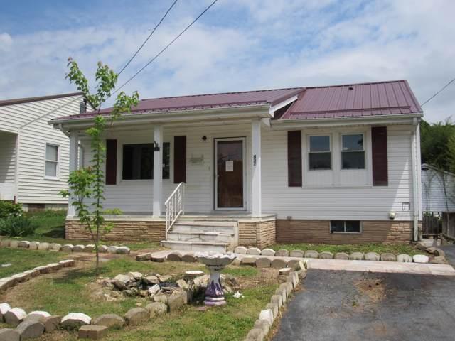 437 Roan Street, Kingsport, TN 37665 (MLS #9908291) :: Highlands Realty, Inc.