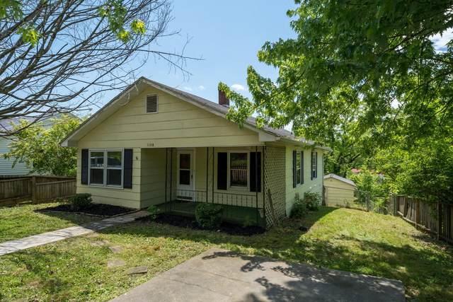 1108 Market Street, Johnson City, TN 37601 (MLS #9908292) :: Highlands Realty, Inc.