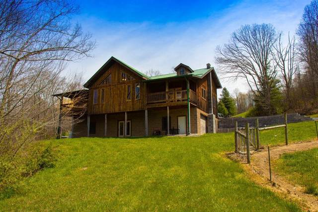 10089 Airport Hollow Road, Wise, VA 24293 (MLS #9908303) :: Conservus Real Estate Group