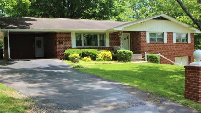 139 Witherspoon Drive, Kingsport, TN 37663 (MLS #9908309) :: Highlands Realty, Inc.