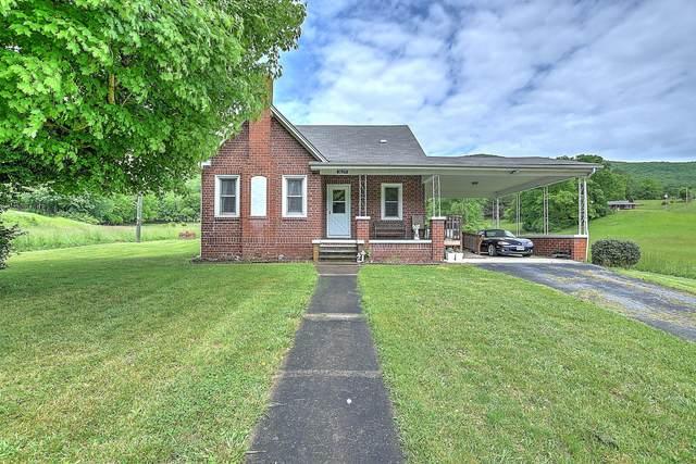 3629 Ap Carter Highway, Hiltons, VA 24258 (MLS #9908311) :: Highlands Realty, Inc.