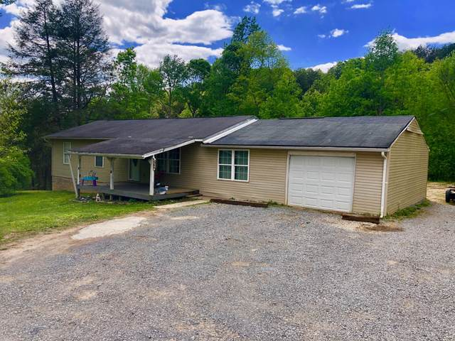594 Dogwood Heights Road, Sneedville, TN 37869 (MLS #9908313) :: Tim Stout Group Tri-Cities