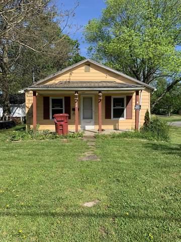 1715 Fairview Avenue, Johnson City, TN 37601 (MLS #9908314) :: Highlands Realty, Inc.