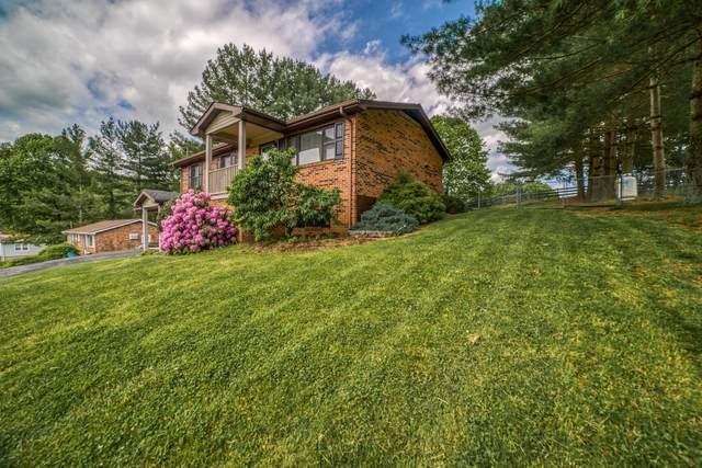 20013 Dover Circle, Bristol, VA 24202 (MLS #9908320) :: Highlands Realty, Inc.