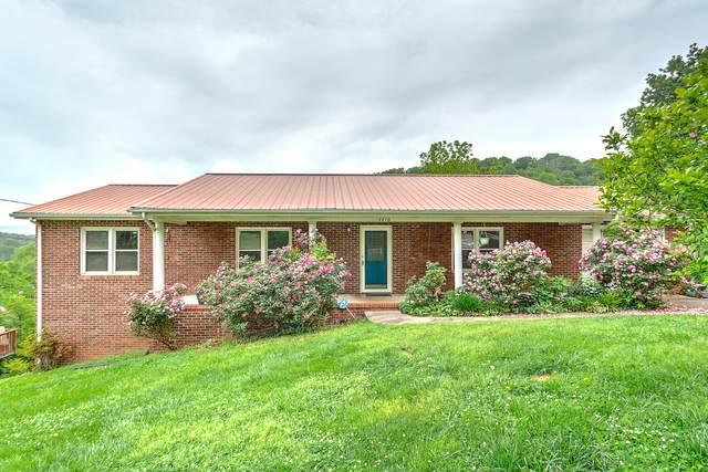 3416 Thornton Drive, Kingsport, TN 37664 (MLS #9908325) :: Bridge Pointe Real Estate