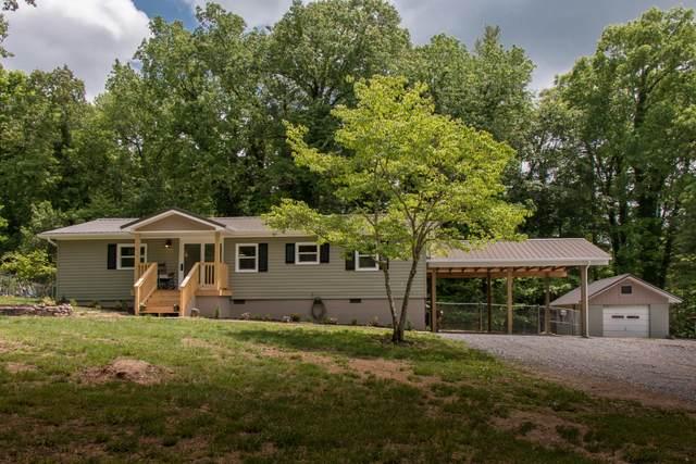 250 Lowes Pvt Drive, Bluff City, TN 37618 (MLS #9908329) :: Bridge Pointe Real Estate