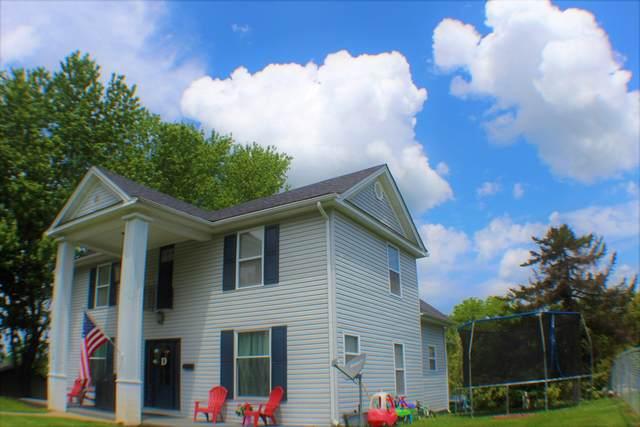 715 H Street N/A, Elizabethton, TN 37643 (MLS #9908331) :: Conservus Real Estate Group