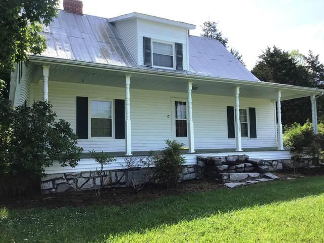 265 Bibles Chapel Road, Midway, TN 37809 (MLS #9908332) :: Conservus Real Estate Group