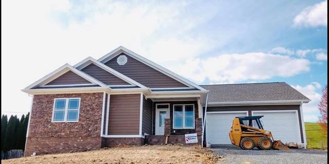 341 Berverly Drive, Abingdon, VA 24210 (MLS #9908333) :: Highlands Realty, Inc.