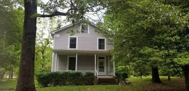 1311 Erwin Highway, Greeneville, TN 37745 (MLS #9908339) :: Bridge Pointe Real Estate