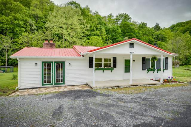 13052 Clinch River Hwy, Fort Blackmore, VA 24250 (MLS #9908341) :: Highlands Realty, Inc.