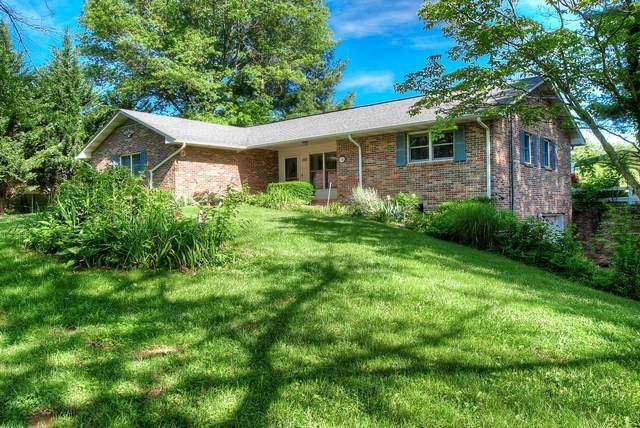 160 Bill Bennett Road, Johnson City, TN 37604 (MLS #9908342) :: Highlands Realty, Inc.