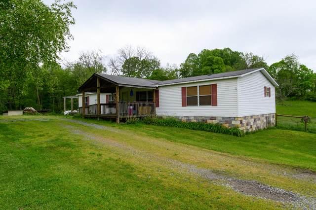 18458 Waters Way, Abingdon, VA 24210 (MLS #9908350) :: Highlands Realty, Inc.